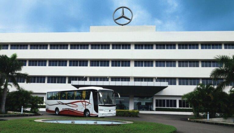 Daimler уволит более 2000 работников