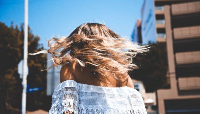 Frizūras, kas vizuāli padara vecāku – izplatītākās kļūdas matu sakārtojumu veidošanā