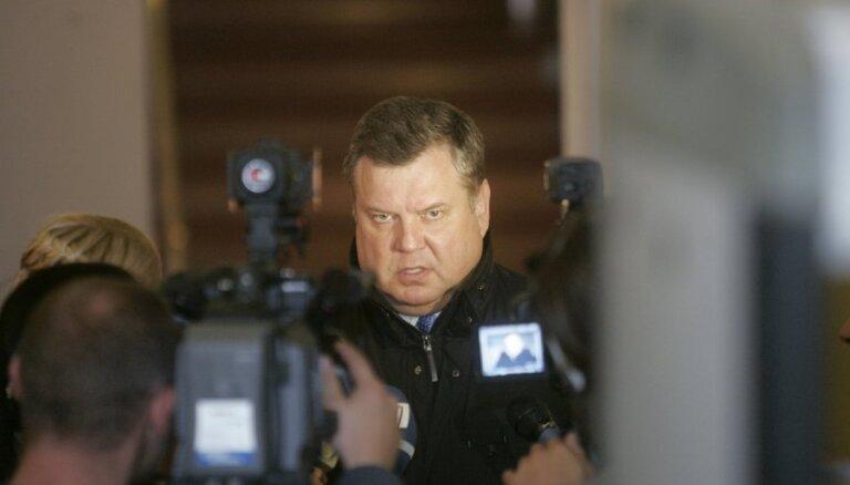 Генпрокурор не допустил Урбановича к гостайне