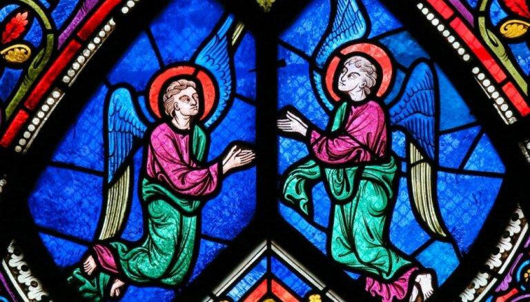 Kristīgā pasaule svin Lieldienas – Jēzus Kristus augšāmcelšanos