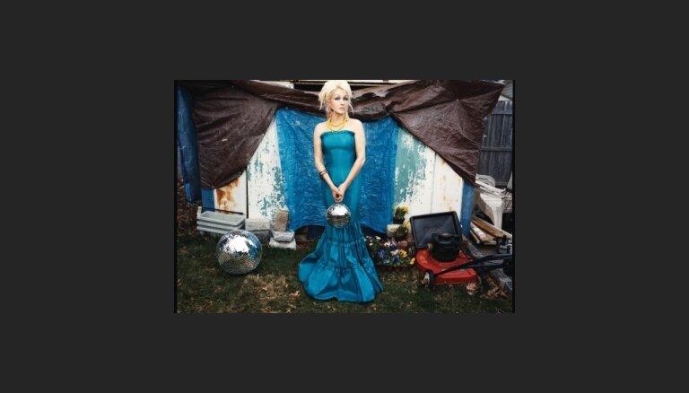 Sindija Laupere atgriežas ar albumu