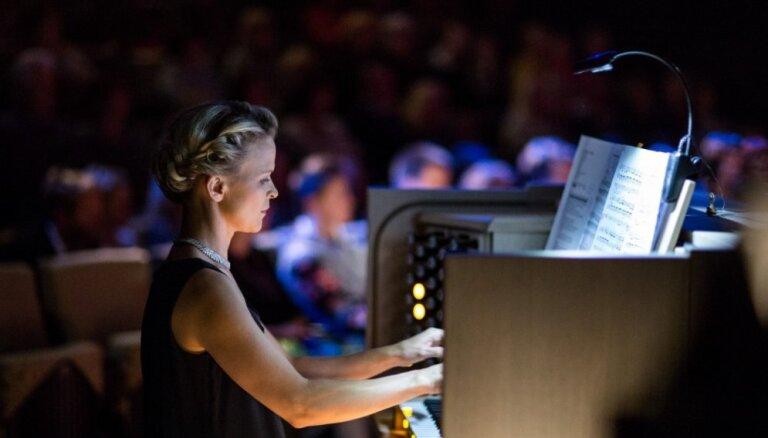 Ar koncertu 'Eņģeļi un dēmoni' sākas Starptautiskais Garīgās mūzikas festivāls