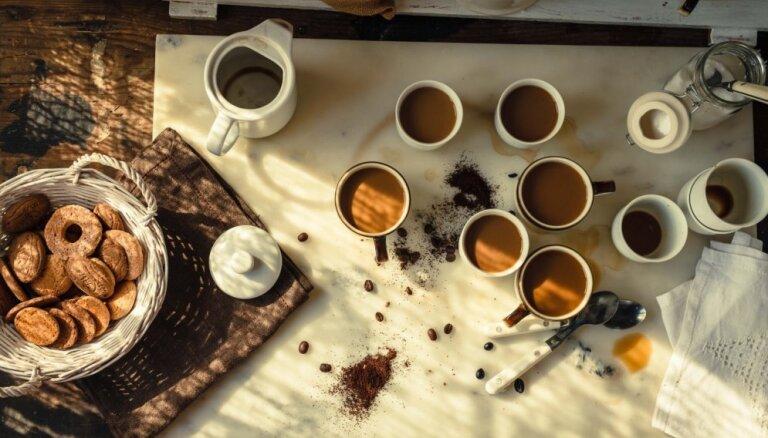 Septiņi padomi brokastīm, ja pilna māja ar ciemiņiem
