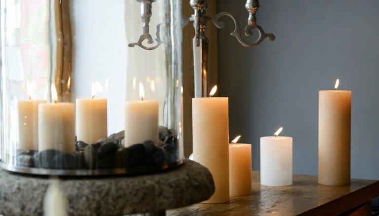Keromantija – vaska maģija. Kā zīlēt ar 12 vaska svecēm?