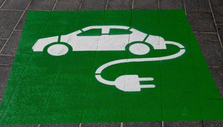 Prognozējams jaunu vieglo auto iegādes pieaugums par 15%