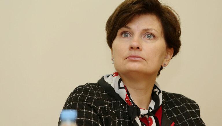 Винькеле отвергла заявление Госконтроля, что требования к качеству работы семейных врачей были снижены