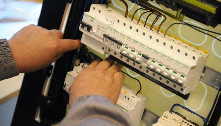 Elektroinstalācija jāpārbauda vismaz reizi 10 gados