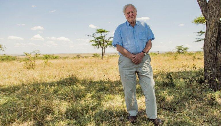 Ar cieņu un atbildību – iedvesmojošas filmas un seriāli par dabas aizsardzību