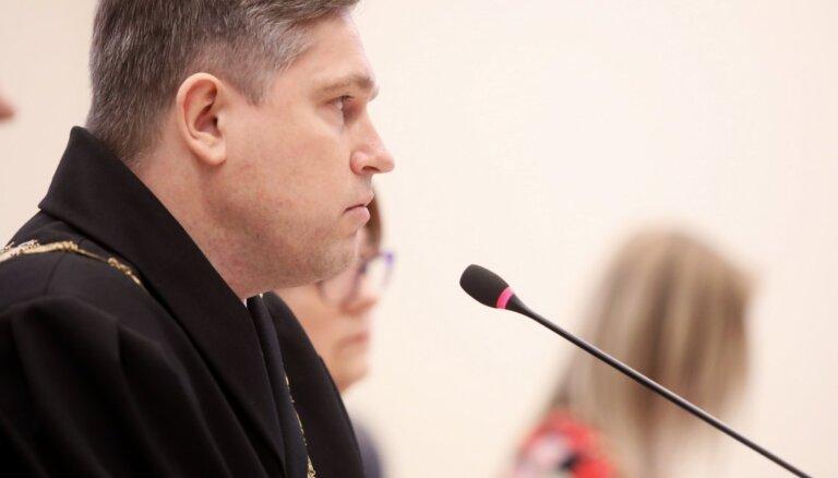 Zolitūdes traģēdijas lietā tiesa uzdod prokuratūrai vērtēt sabrukušo kopņu ražotāja atbildību