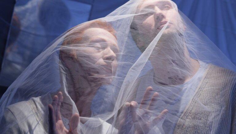 Foto: JRT pirmizrādi piedzīvos Apines iestudējums 'Mīļais melis. Ne šovs'
