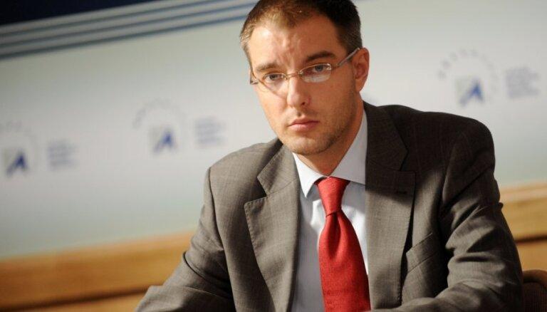 Bijušais Vides ministrijas valsts sekretārs apstrīdējis atbrīvošanu no amata