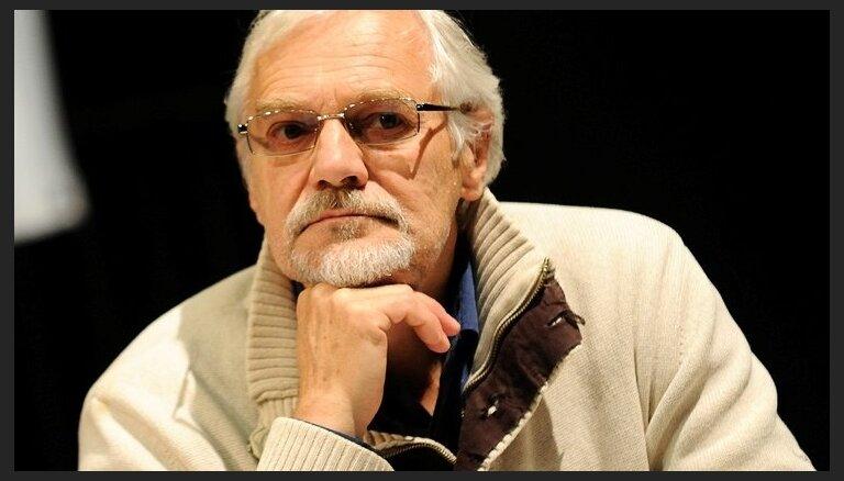 Īpašā pasākumā svinēs režisora un pedagoga Pētera Krilova 70. jubileju