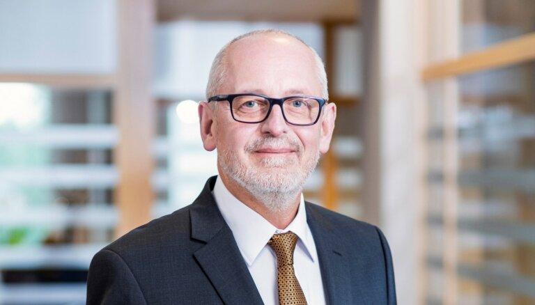 Aigars Pētersons: Zināšanu eksports – drošs dzinējs ekonomikai