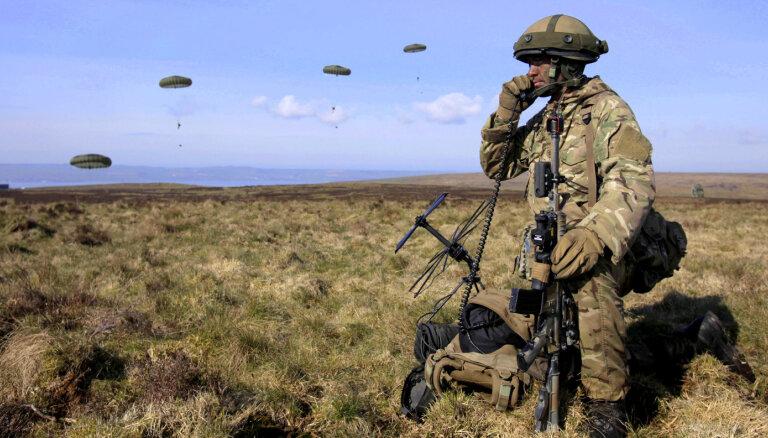 Neatkarīgai Skotijai NATO būtu jāstājas no jauna, apstiprina Stoltenbergs