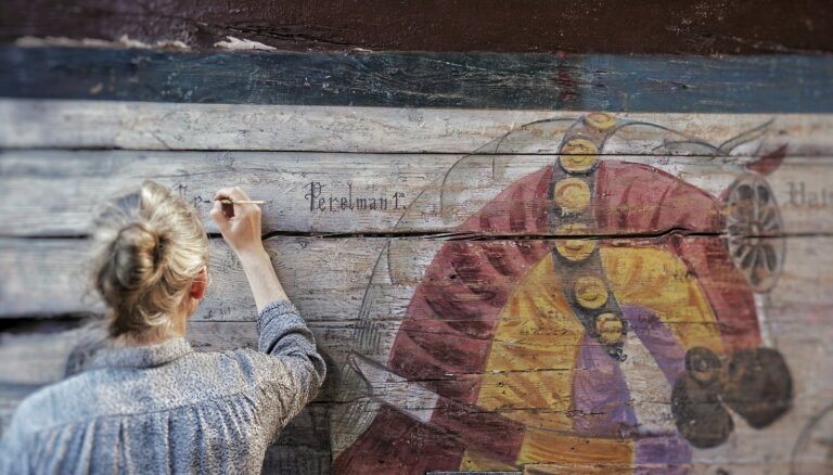 'Purvīša balvai 2021' izvirzīti Ingas Melderes un Daces Lielās darbi