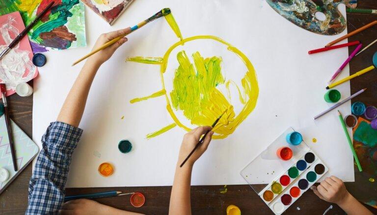 Top pilotprojekts par atelpas brīža pakalpojumu mājoklī bērniem ar invaliditāti