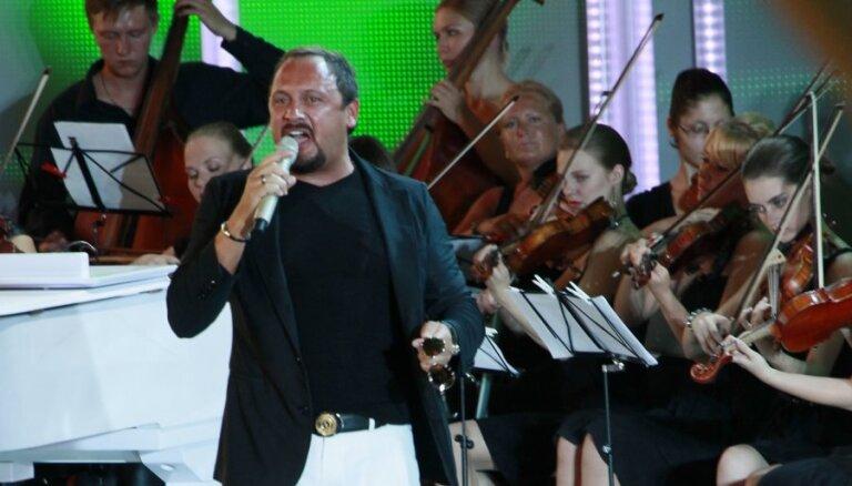 Стас Михайлов оказался главной знаменитостью России