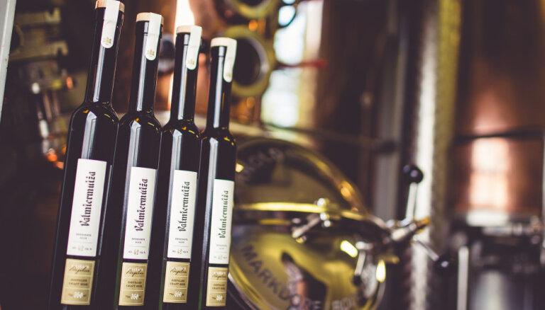 'Valmiermuižas alus' plāno ieguldīt 2,16 miljonus eiro alus ražošanas tehnoloģiskajās iekārtās