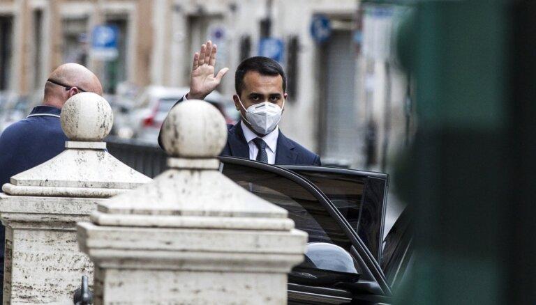 Ministrs: Itālija nepacietīs, ka pret to izturas kā pret leprozoriju