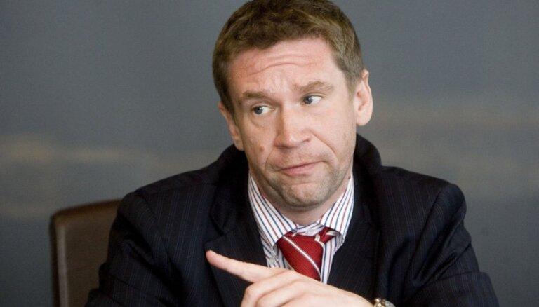 Экс-глава Latvijas Krājbanka и банка Snoras признался в мошенничестве
