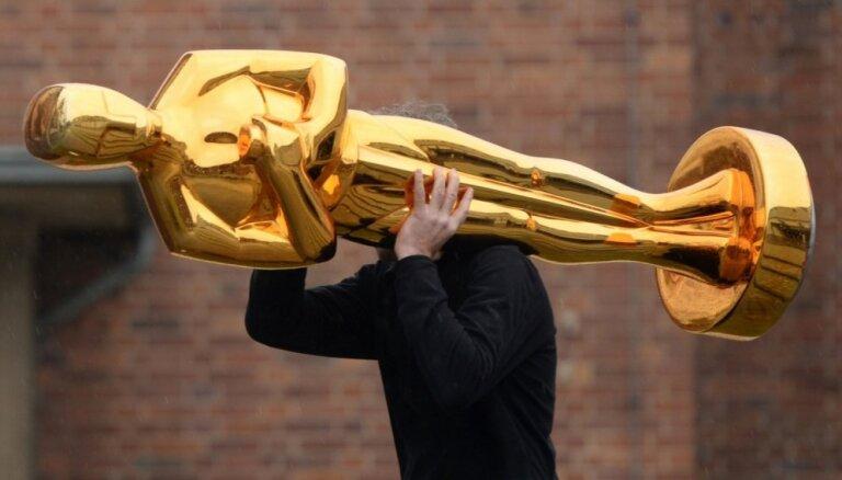 """Американская киноакадемия готова назвать претендентов на кинопремию """"Оскар"""""""