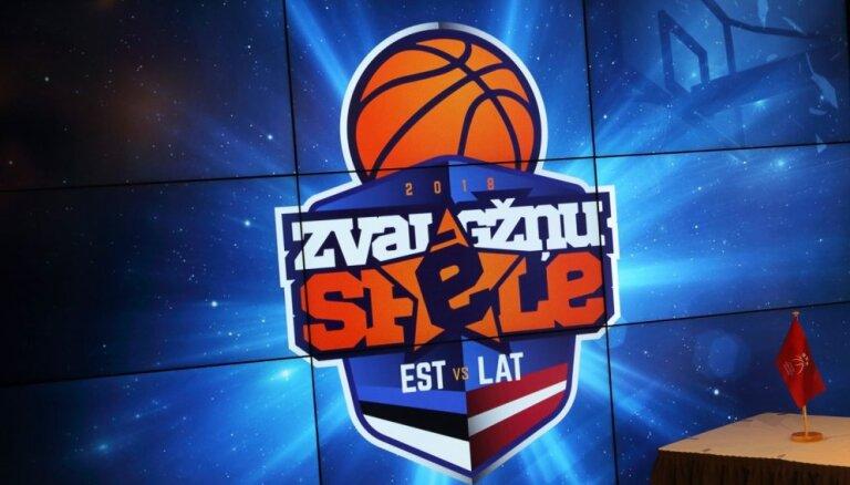 Basketbola Zvaigžņu spēles līdzjutēju balsojumā dominē 'Valka/Valga'