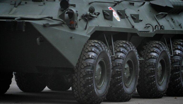 СМИ: несколько военных США пострадали в инциденте с российскими военными в Сирии