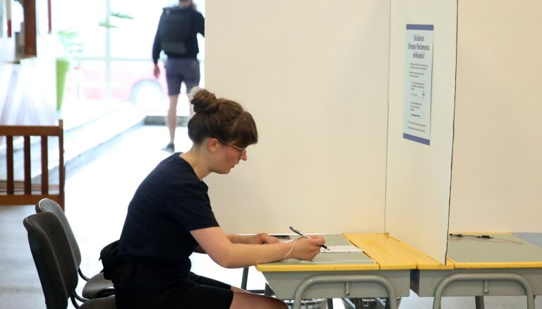 Выборы в Европарламент: за кого проголосует молодежь