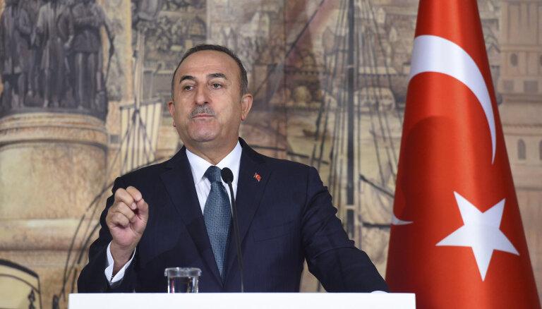 Турция заблокирует план обороны Балтии, если НАТО не признает сирийских курдов террористами