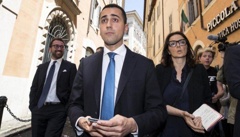 СМИ: действия Италии могут привести к краху Евросоюза