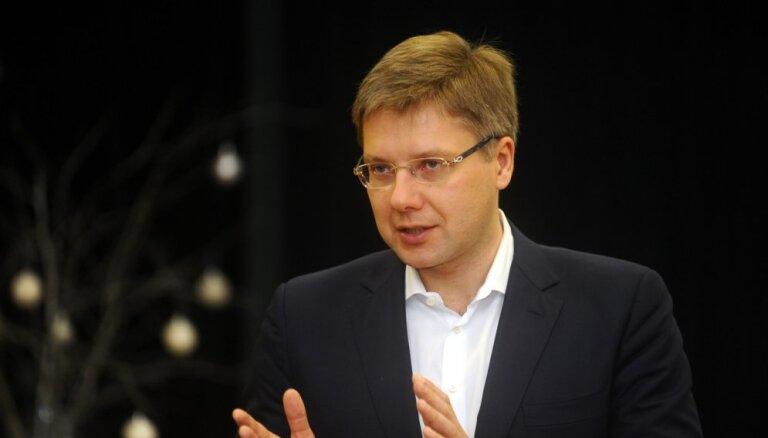 Opozīcijai neizdodas atlaist Ušakovu