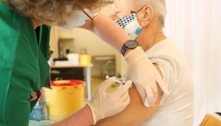 Прививки от Covid-19 для пожилых людей: 13 важных вопросов и ответов