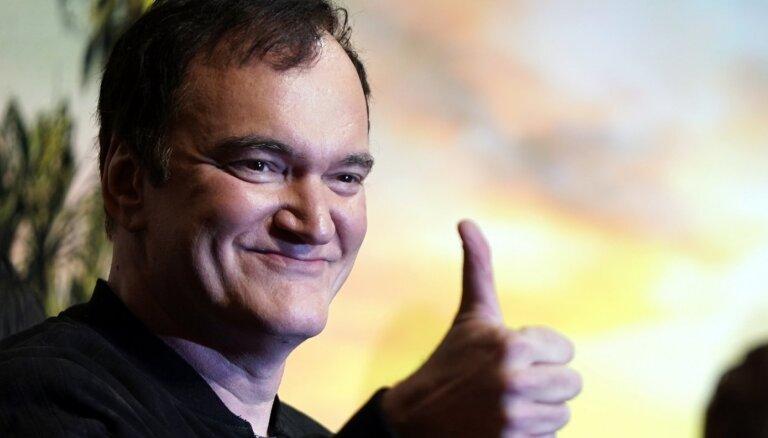 Di Kaprio asinis un Madonnas erotiskā atzinība. 10 aizkadra fakti par Tarantino filmām