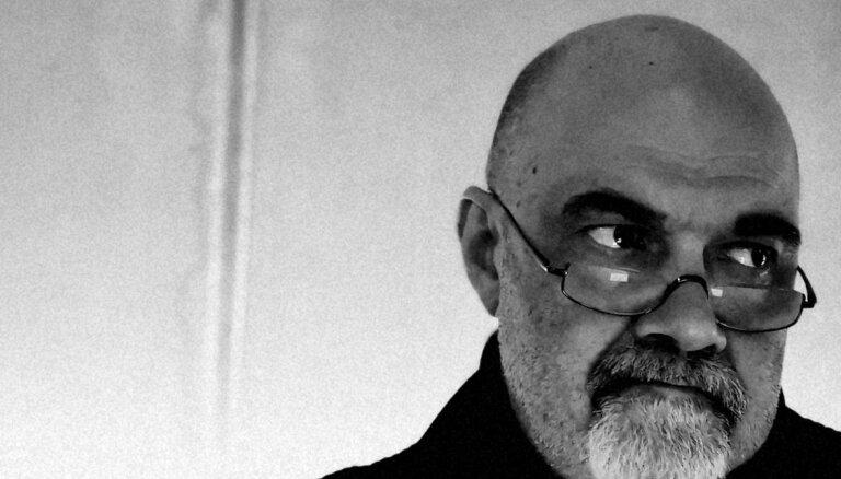 Režisors Māris Martinsons sācis publicēt elektronisko grāmatu 'Klusa nakts'
