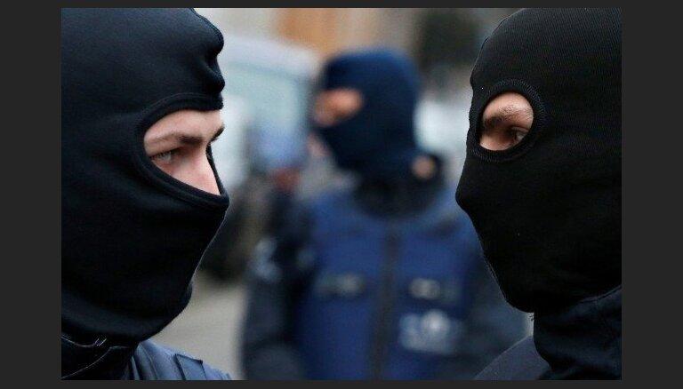 Вейонис о докладе ЦРУ: у меня нет информации, что в Латвии могут готовиться теракты