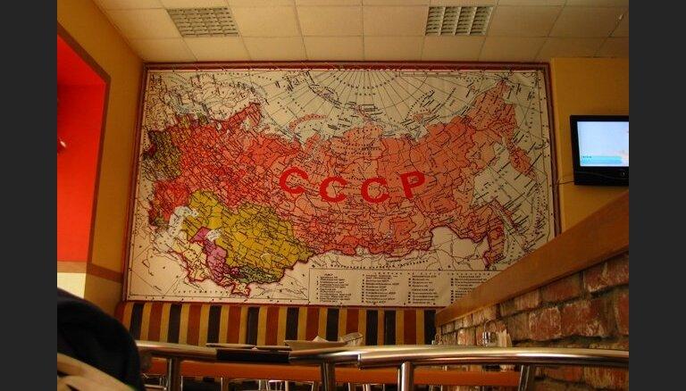 Дзинтарс: нужна уголовная ответственность за советскую символику
