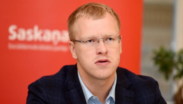 Элксниньш: коалиция Даугавпилсской думы продолжает работать