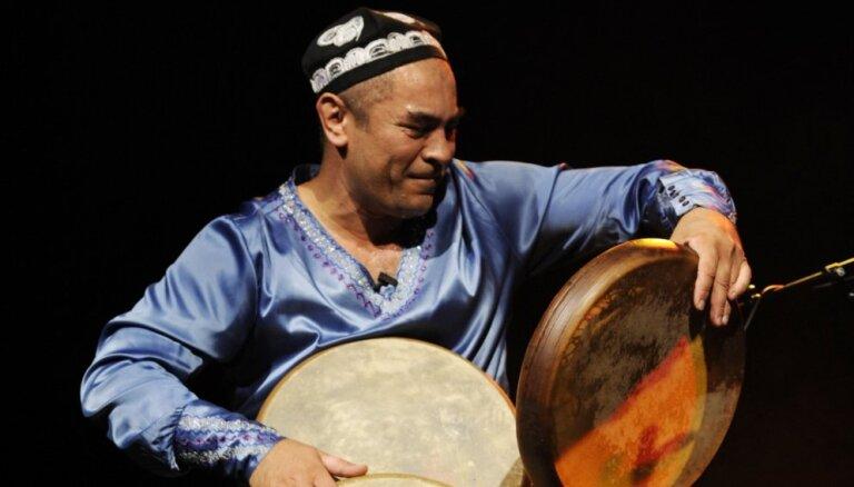 Festivāls 'Porta' aicina uz meistarklasi un publicē mākslinieku dziesmu izlasi