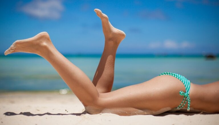Солнечный ожог: как уменьшить боль и помочь пострадавшей коже