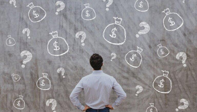 Kas ir biznesa valoda? Vai to var iemācīties?