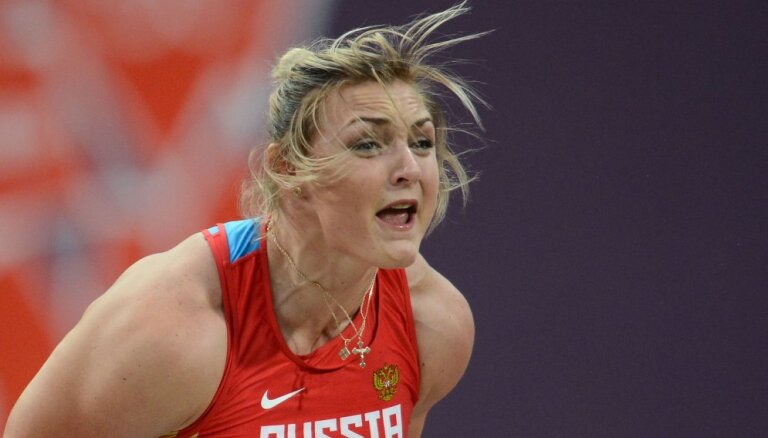 Две российские экс-медалистки Игр-2012 признались в употреблении допинга