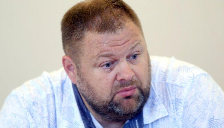 Глава Уголовной полиции Земгальского региона Созинов решил уйти в отставку