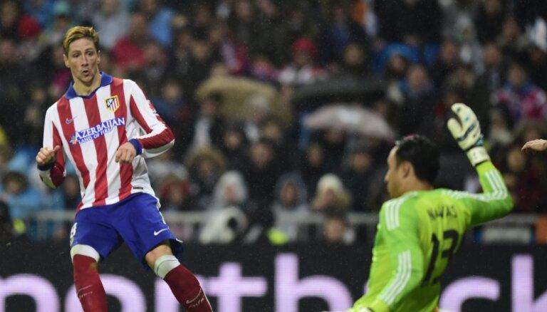 """ВИДЕО: """"Барселона"""" и """"Атлетико"""" забили по пять голов, """"Реал"""" ограничился двумя"""