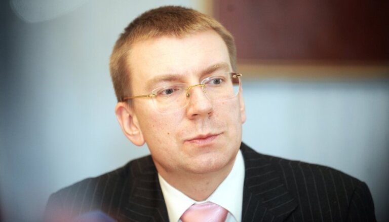 Ринкевич: после 2014 года международное присутствие в Афганистане будет необходимо в течение 10 лет