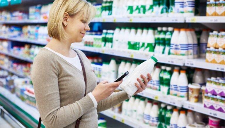 ЦСУ: За год молочные продукты подорожали на 8,5%, топливо - на 17,5%