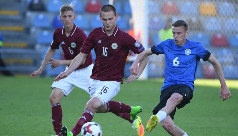 Noraida divu futbolistu finansiālās pretenzijas pret FK 'Ventspils'