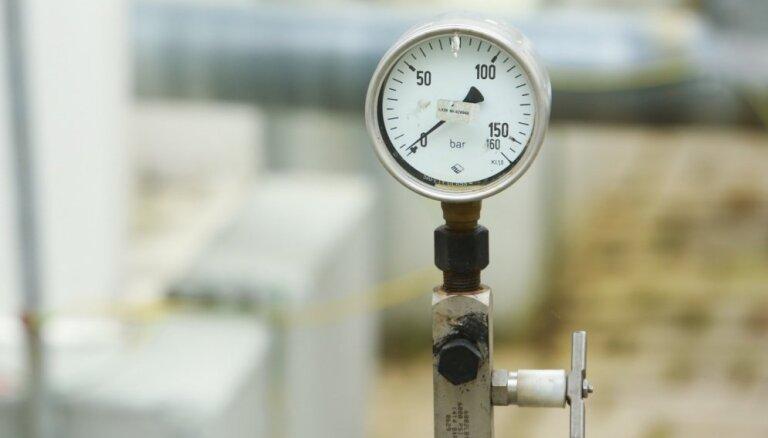 'Latvenergo' atkārtoti lūdz LG piekļūt gāzes infrastruktūrai
