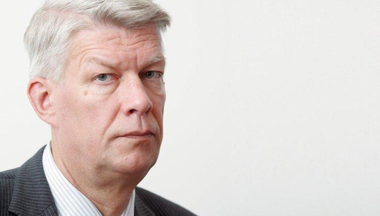 "Затлерс настаивает на коалиции ПРЗ, ""Единства"" и ЦС"