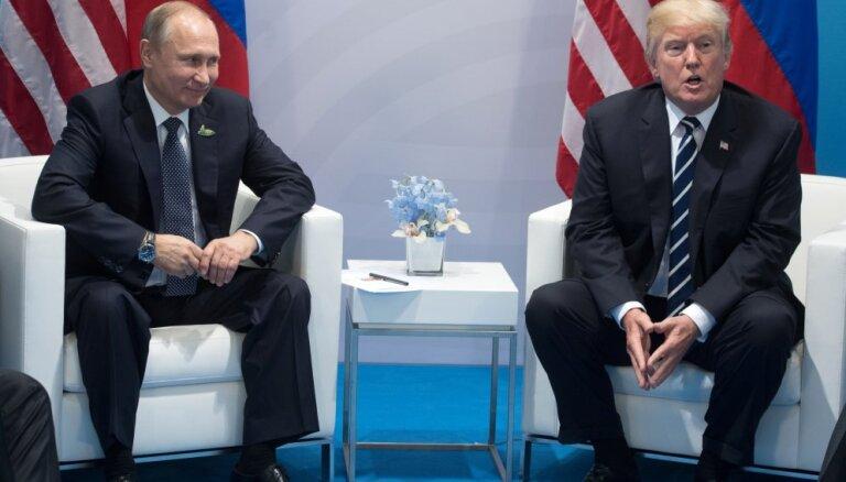 Западные СМИ: дипломатическая ссора США и России будет долгой