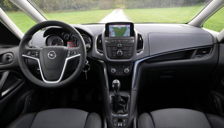 Французский концерн PSA обдумывает покупку Opel